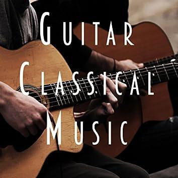 Guitar Classical Music