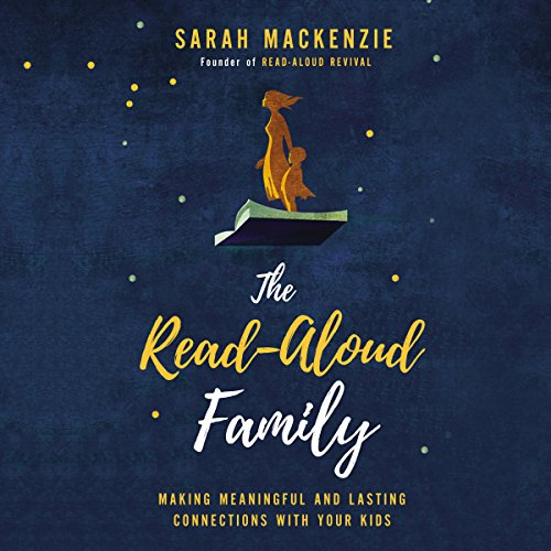 The Read-Aloud Family cover art