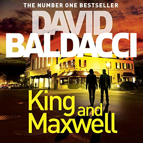 King and Maxwell: King and Maxwell, Book 6