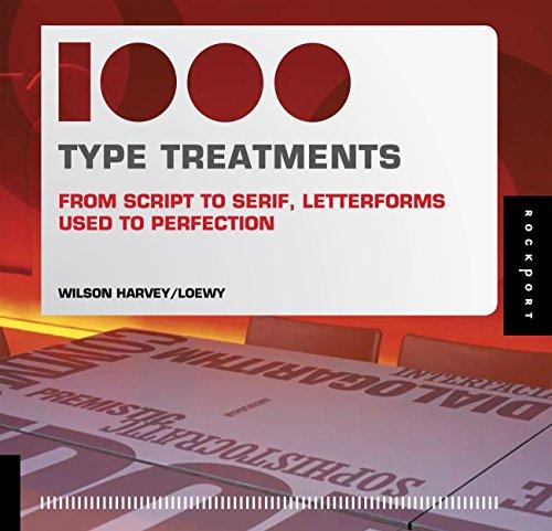 1000 type treatments - 1