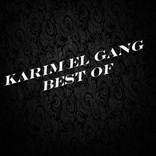 Karim Elgang