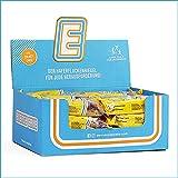 Ennery Cake contient des vitamines naturelles, des minéraux et des oligo-éléments qui sont conservés par un procédé de fabrication doux Ennery Cake fournit force et puissance et convient à tous les athlètes en construction, tels que les culturistes e...