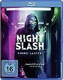 Night Slash – Schrei Lauter! (Film): nun als DVD, Stream oder Blu-Ray erhältlich
