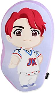 BTS Character Official Merchandise by Nara Home Deco - BTS Character Soft Cushion Jung Kook
