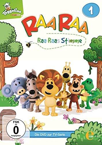 Vol. 1: Raa Raas Stimme
