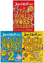 david walliams for kids