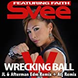 Wrecking Ball (Atj Remix)