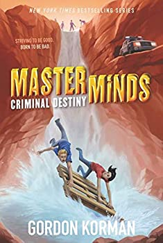 Masterminds  Criminal Destiny  Masterminds 2