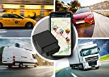 PAJ GPS CAR Finder 2.0 GPS Tracker für Auto, Fahrzeuge und LKW´s GPS Sender KFZ OBD2 mit App Autofinder live Echtzeit