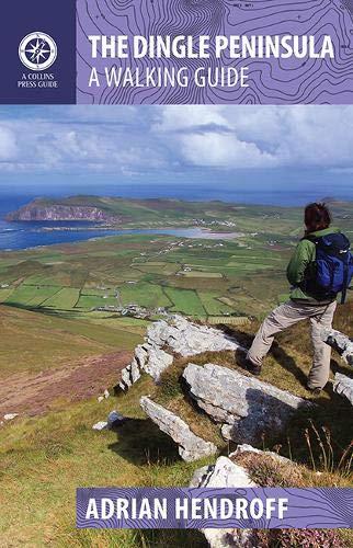 DINGLE PENINSULA (Walking Guides)