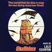 Sky Riders (Score)