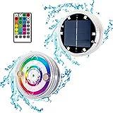 LED Submersible Pool...image