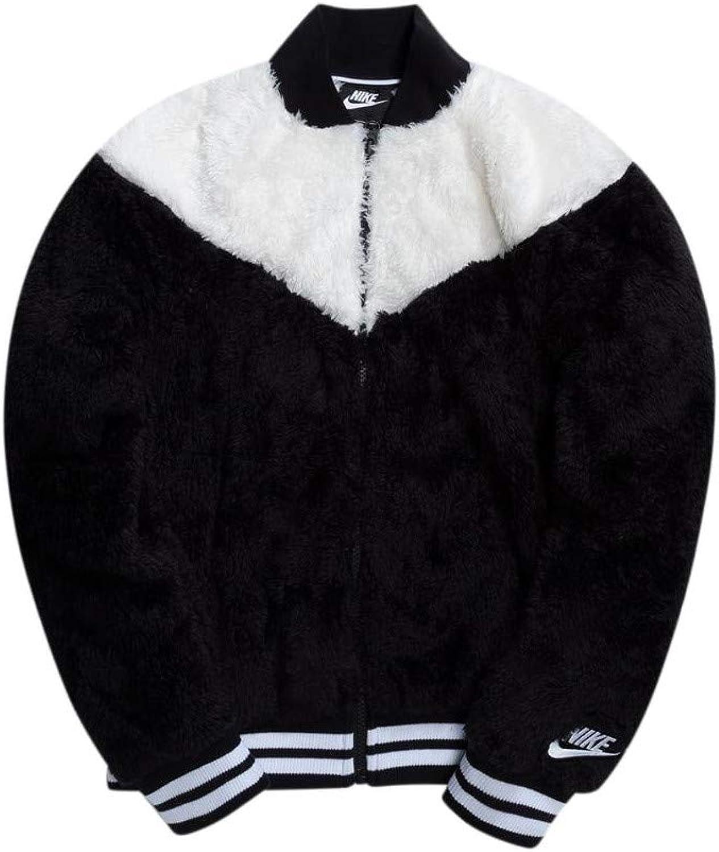 Nike Damen Damen Jacke Bomber Wolf Jacke B07H196GPC  Schöne Kunst