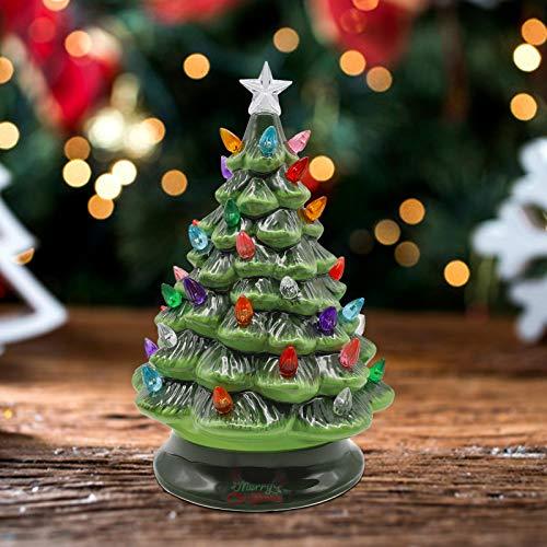 Hotme Christmas Tree – Decorative Christmas Tree with Lights