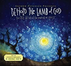 Behold the Lamb of God 10th Anniversary 2-disc Set