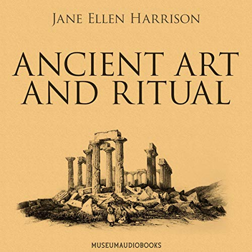 Ancient Art and Ritual cover art