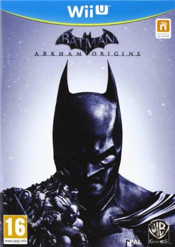 Batman Arkham Origins [Importación Italiana]