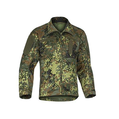 ClawGear Raider MK.IV Field Shirt Feldbluse Militär Armee Bundeswehr - Flecktarn