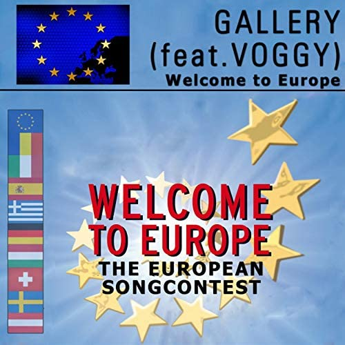 Gallery feat. Voggy