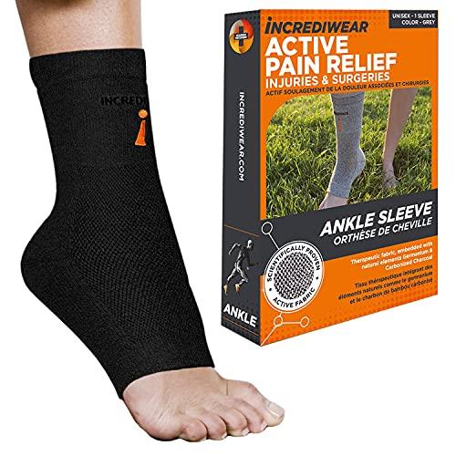 Incrediwear Ankle Sleeve
