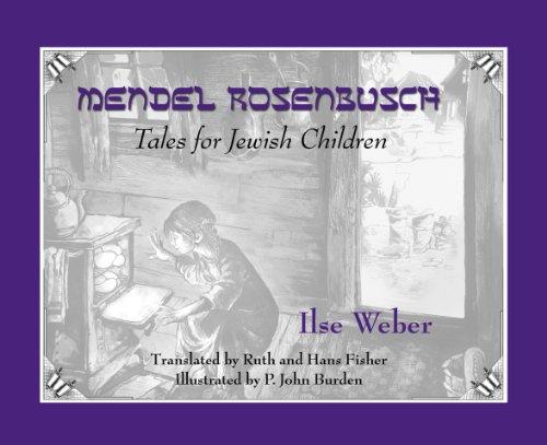MENDEL ROSENBUSCH