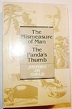 The Mismeasure of Man and The Panda's Thumb (2 Vol)