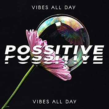 Possitive Vibes All Day: Soothing Bansuri, Happy Kalimba, Charming Harp, Energizing Drums, Soft Music Box