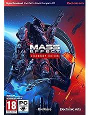 Mass Effect Legendary Edition   Codice Origin per PC