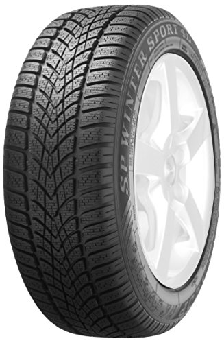 Dunlop SP Winter Sport 4D MS MFS M+S - 205/55R16 91H - Winterreifen