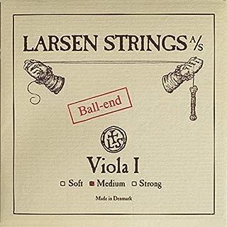 larsen strings viola