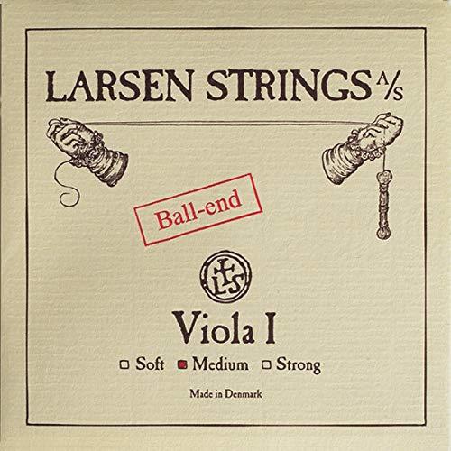 LARSEN Viola Strings (LVA-AMEDB)