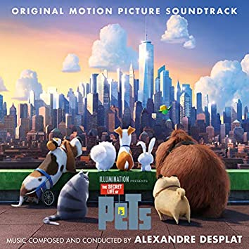 The Secret Life of Pets (Original Motion Picture Soundtrack)
