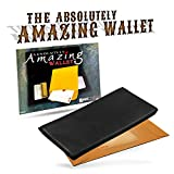 Magic Makers Absolutely Amazing Wallet - Card Appearing in Wallet Trick