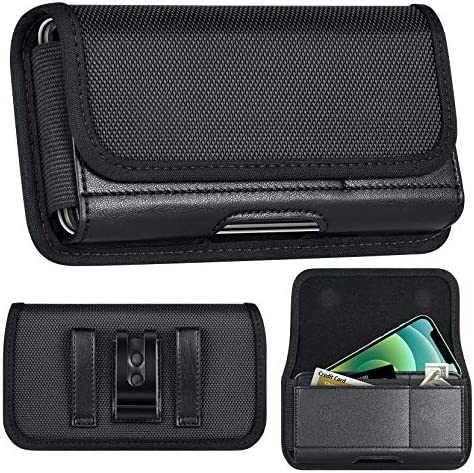 SOGCASE Cell Phone Pouch Holster for Samsung Galaxy Note 20 Ultra S20 Ultra Plus A51 A71 A11 product image