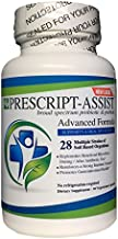 Prescript-Assist 90 Caps-28 strains Previous Formula (NO Pea Protein)