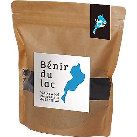 湖の恵 Benir du lac 有用微生物入り有機特殊肥料
