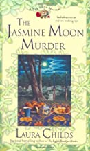 The Jasmine Moon Murder (A Tea Shop Mystery) Hardcover September 7, 2004
