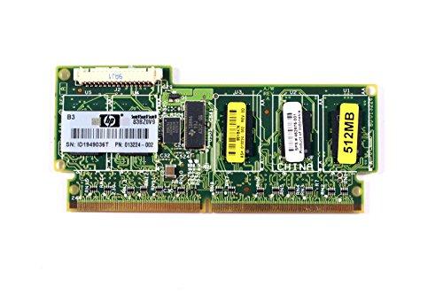 Hewlett Packard Enterprise 462975-001 Module de mémoire 0,5 Go DRAM - Modules de mémoire (0,5 Go, 1 x 0.5 Go, DRAM)