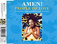 People of love [Single-CD]