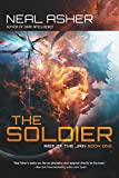 The Soldier: Rise of the Jain, Book One (1)