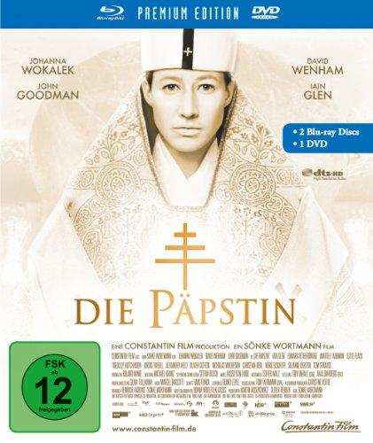Premium Edition [Blu-ray] + DVD