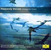 Heavenly Voices: Gregorian Chant