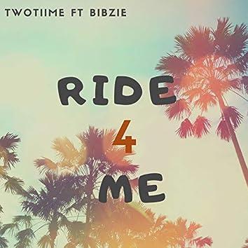 Ride 4 Me (feat. Bibzie)