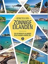 Genieten van zonnige eilanden: de 48 mooiste eilanden in de Middellandse zee