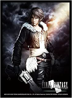 Square Enix Final Fantasy TCG Sleeve DDFF AC Squall (60)
