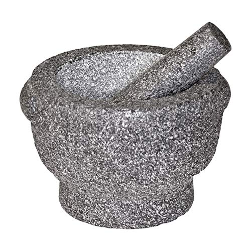 """Cilio 420128 Mörser aus Granit \\\""""Goliath\\\"""""""