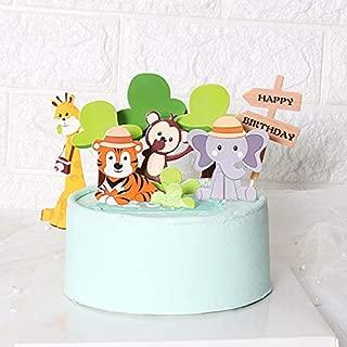Best easy zoo birthday cake Reviews