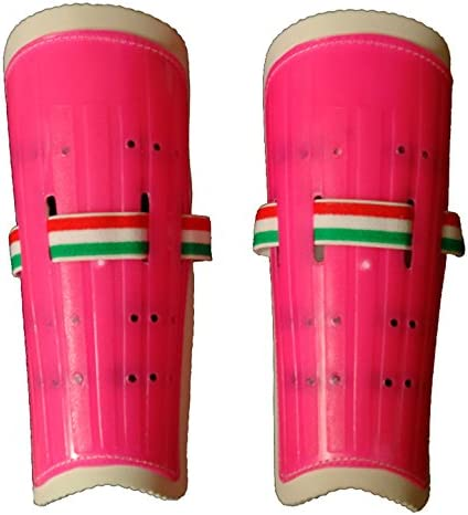 Ranking TOP10 Workoutz Pink Choice Youth Soccer Shin Guards 1 Pair