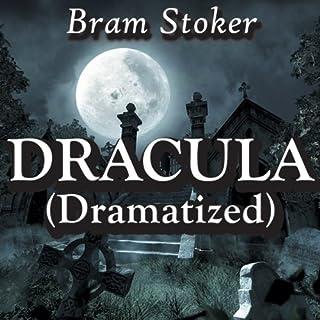 Dracula (Dramatized) cover art