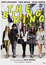 The Bling Ring (Import Movie) (European Format - Zone 2) (2014) Israel Broussard; Katie Chang; Emma Watson;